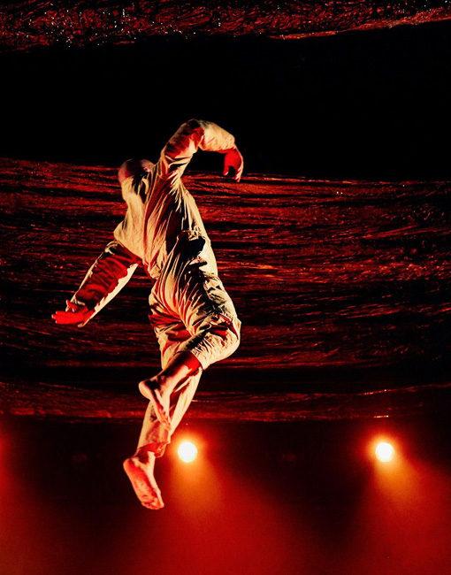 Flow-sirkus esittää: O´DD